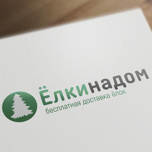 логотип Ёлки preview